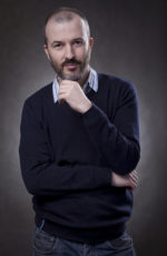 Michał Wójcik zdjęcie
