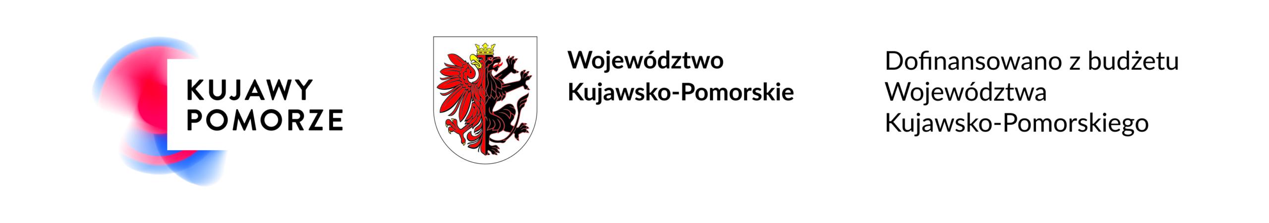 Dofinansowano zbudżetu Województwa Kujawsko-Pomorskiego